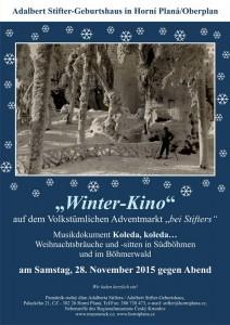 Winterkino