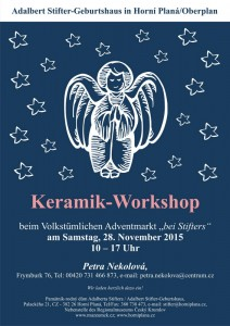 Workshop Keramik